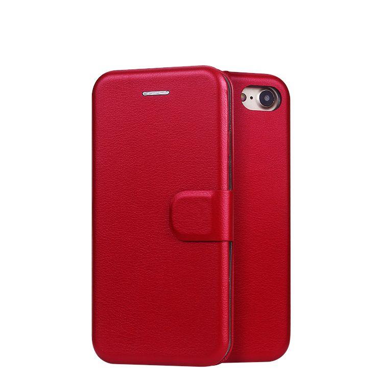 Aligator pouzdro Magnetto iPhone 11, červené PAM0110