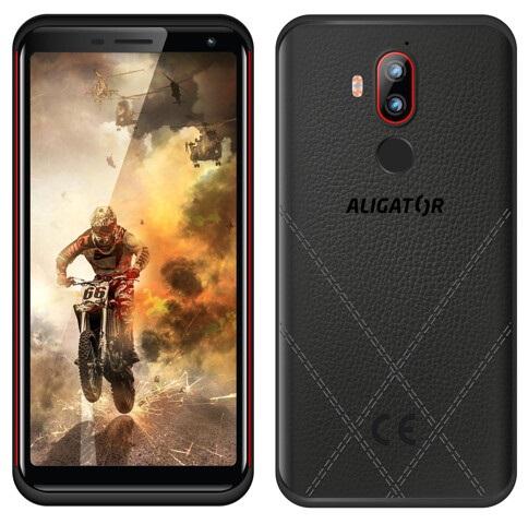 Aligator RX800 eXtremo, 4GB/64GB, Red