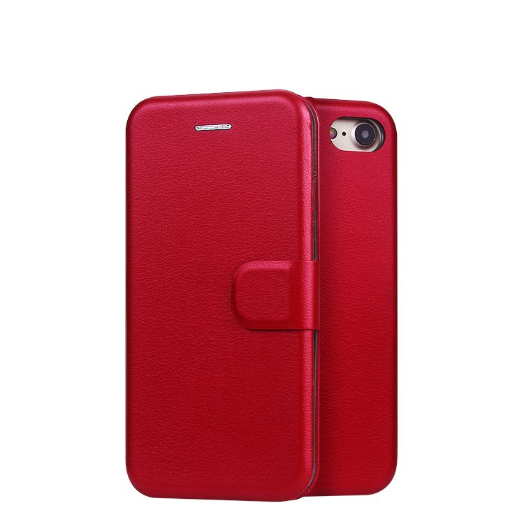 Pouzdro Aligator Magnetto Samsung A51, červené
