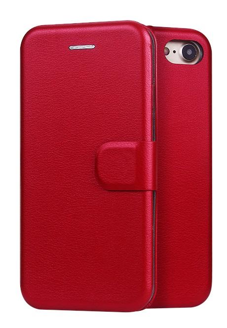Pouzdro Aligator Magnetto Samsung S20, Red