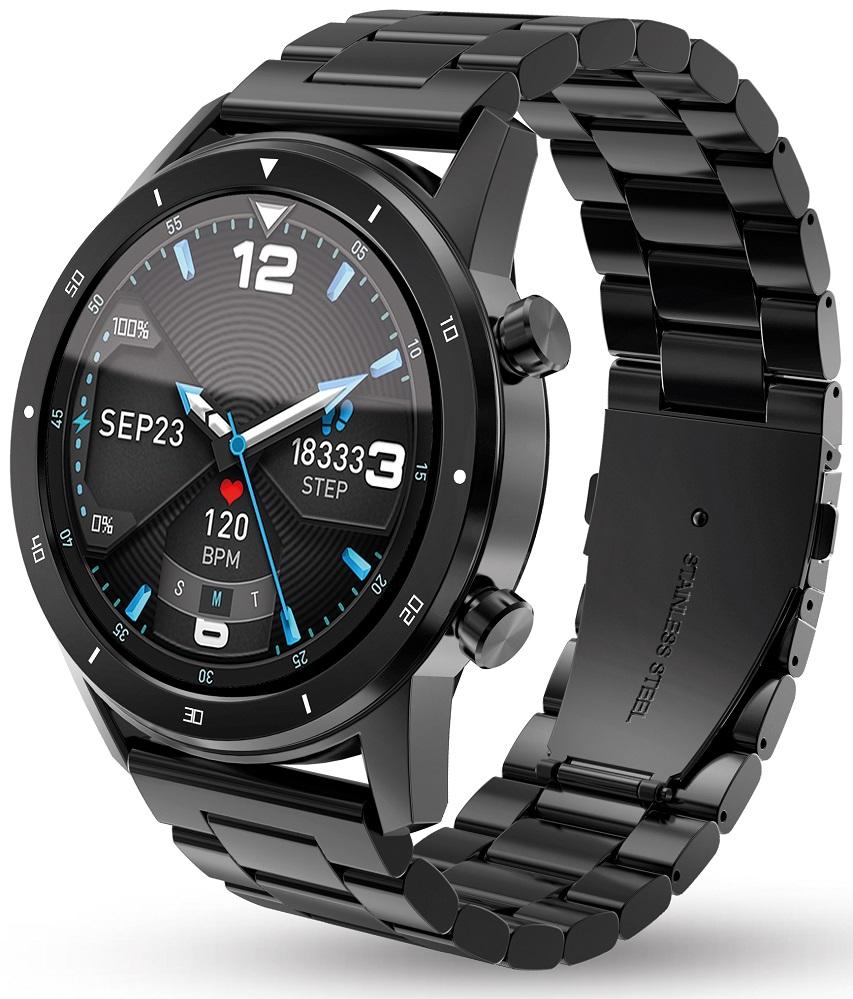 Aligator Watch PRO černé