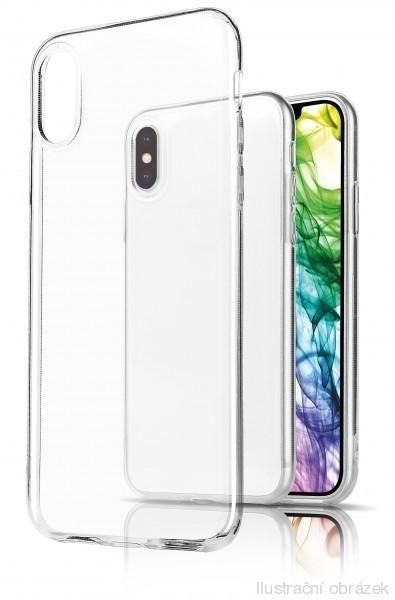 pouzdro na mobil Pouzdro Transparent Aligator Xiaomi Redmi Note 9T 5G