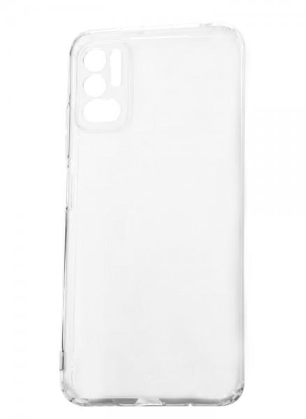 pouzdro na mobil Pouzdro Transparent Aligator Xiaomi Redmi Note 10 (5G)