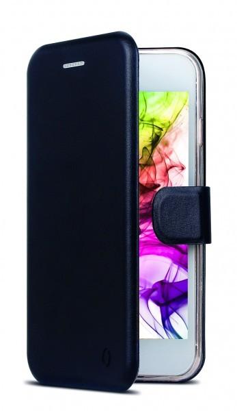 pouzdro na mobil Pouzdro Aligator Magnetto Motorola Moto E7 Power, Black