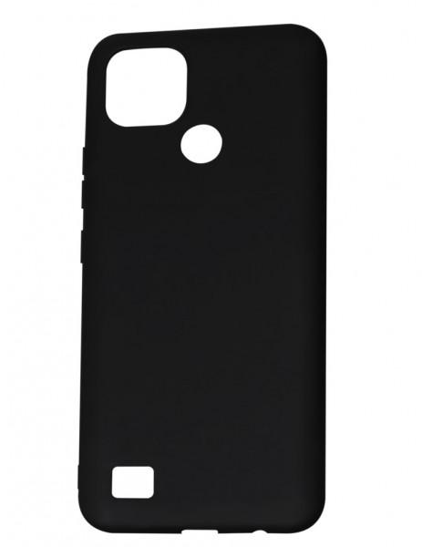 pouzdro na mobil Pouzdro Ultra Slim Realme C21, Black