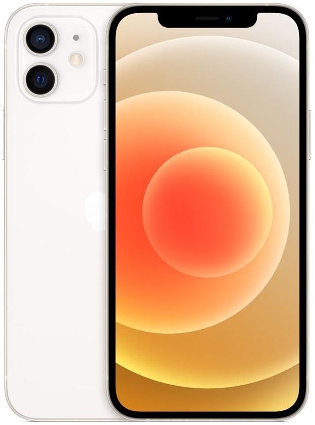 Apple iPhone 12 128GB White + DOPRAVA ZDARMA