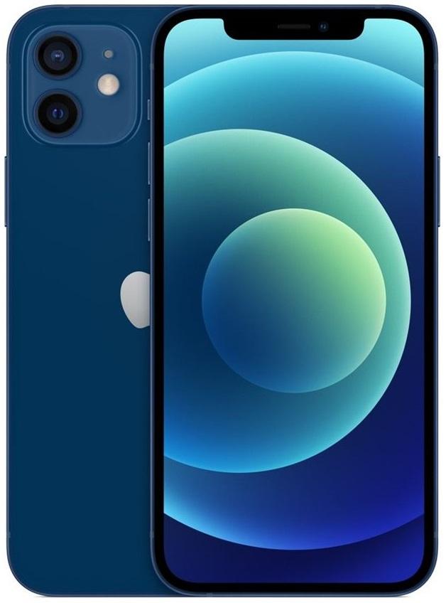 Apple iPhone 12 128GB Blue + DOPRAVA ZDARMA