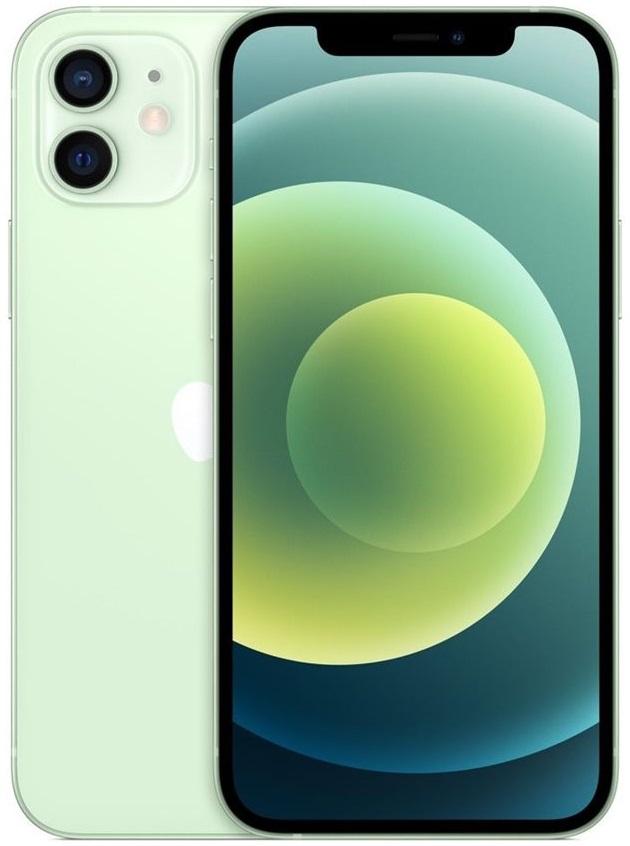 Apple iPhone 12 128GB Green + DOPRAVA ZDARMA