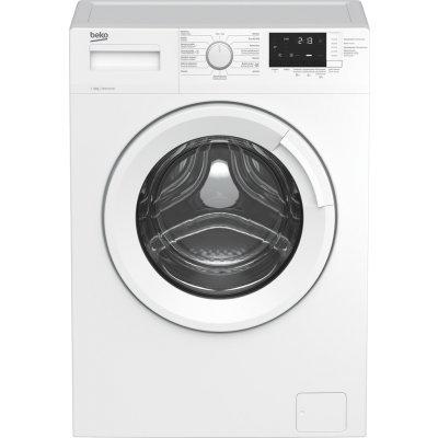 Beko pračka s předním plněním Wue6512csx0