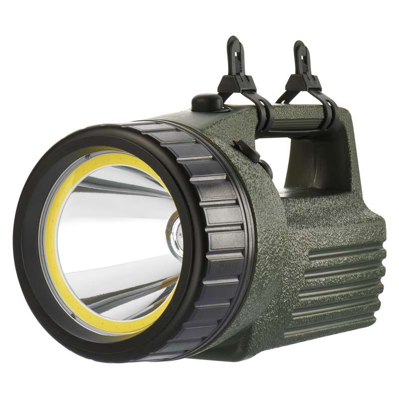 Emos Nabíjecí svítilna LED + COB model 3810 10W - Emos 3810 P2308 10W COB