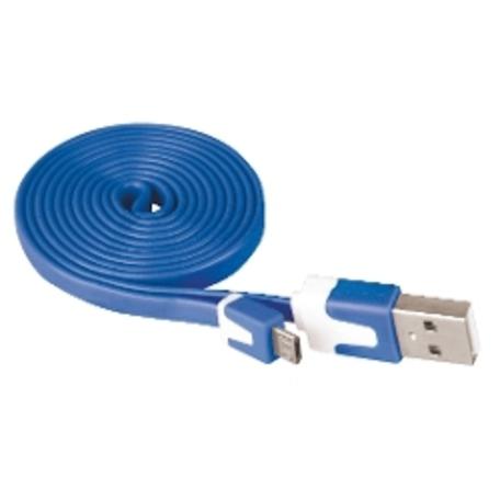 EMOS SM7001B USB 2.0 A/M - micro B/M 1M B