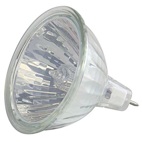 EMOS ZE1301 HAL.ECO 16W/GU5,3/12V - Emos Halogenová žárovka ECO MR16 16W GU5,3 Teplá bílá,Stmívatelná