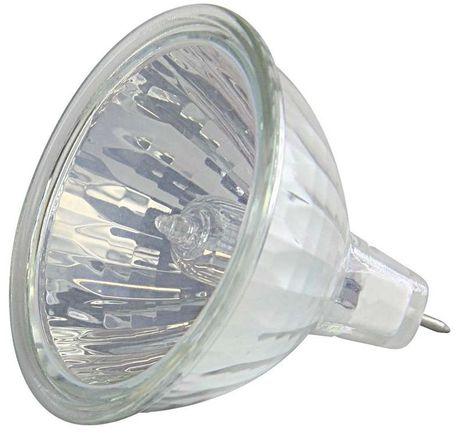 EMOS ZE1303 HAL.ECO 40W/GU5,3/12V - Emos Halogenová žárovka ECO MR16 40W GU5,3 Teplá bílá,Stmívatelná