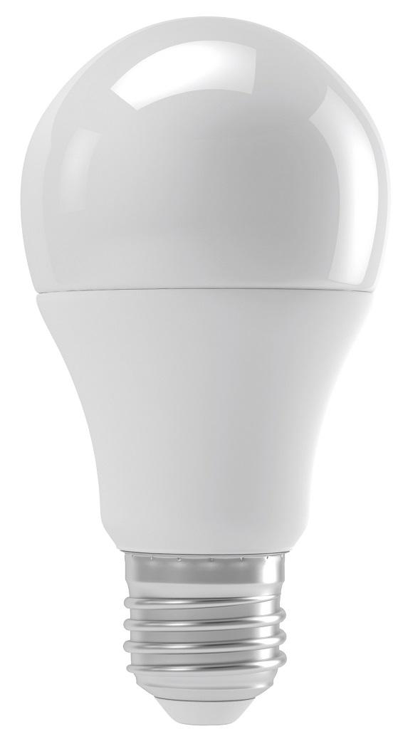 EMOS LED žárovka Classic A60 8W 48W E27 Teplá bílá 300° 650 lm