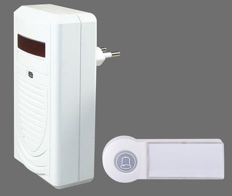 EMOS P5705 Domovní bezdrátový zvonek 98080S