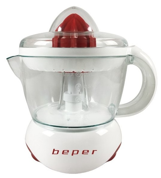 BEPER BP101-H elektrický citrusovač