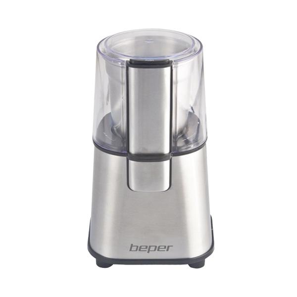 BEPER 90525 elektrický mlýnek na kávu