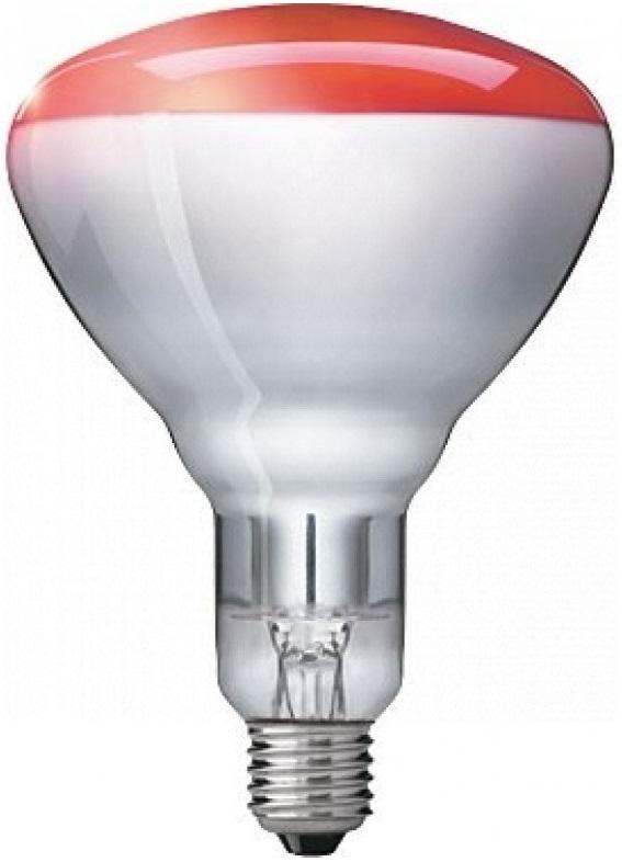 BEURER Náhradní žárovka 100W
