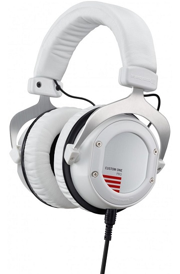 BEYERDYNAMIC Custom One Pro Plus White