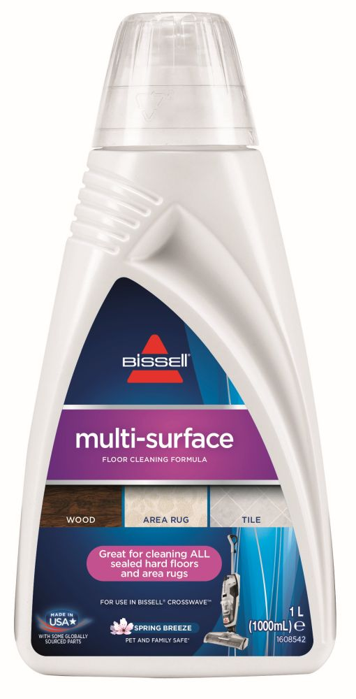 BISSELL MultiSurface Detergent-CrossWave
