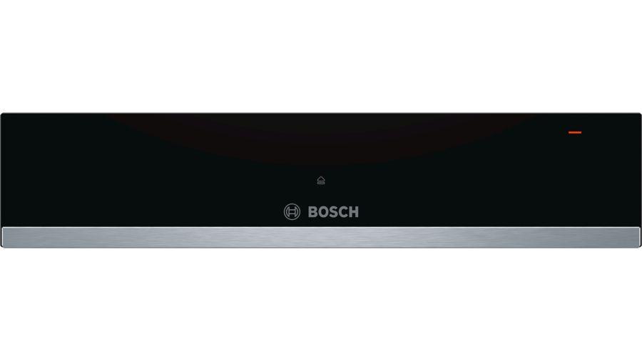 Bosch vestavná ohřevná zásuvka Bic510ns0