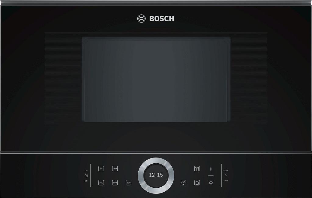 Bosch vestavná mikrovlnná trouba Bfl 634Gb1