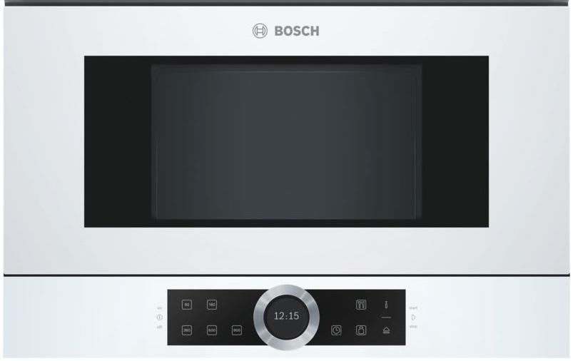 Bosch vestavná mikrovlnná trouba Bfl 634Gw1