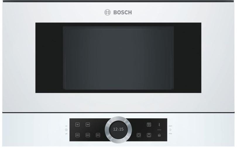 Bosch vestavná mikrovlnná trouba Bfr 634Gw1