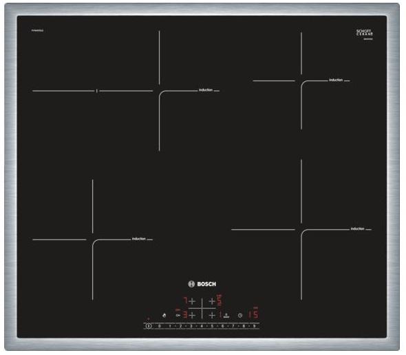 Bosch indukční varná deska Pif 645Fb1e