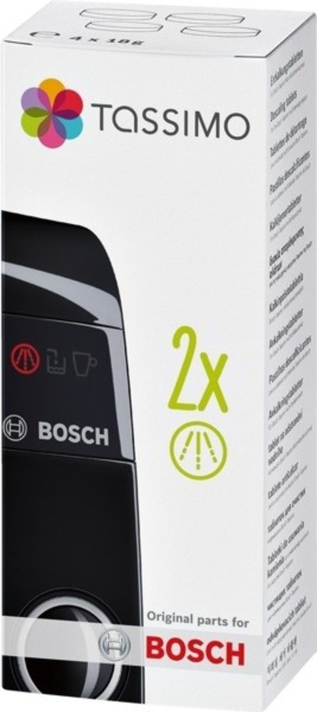 BOSCH TCZ6004