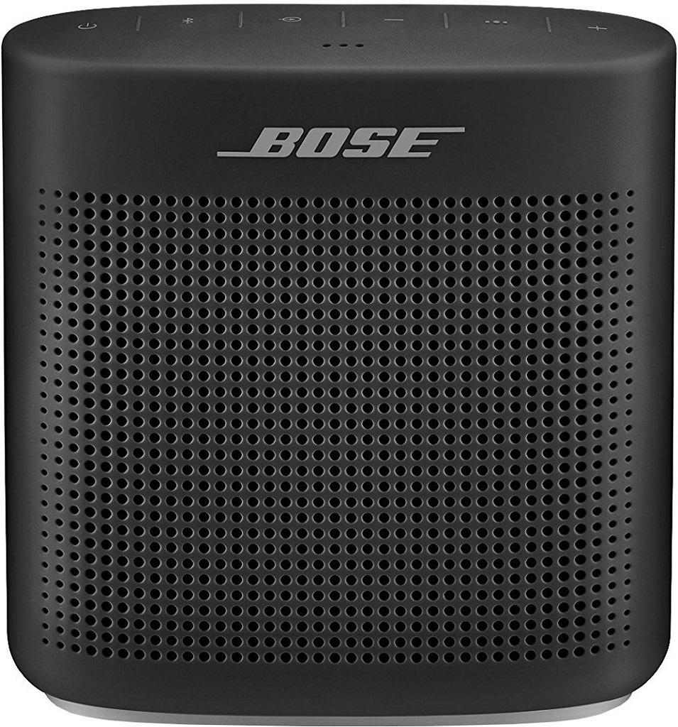 Bose SoundLink Color II černá