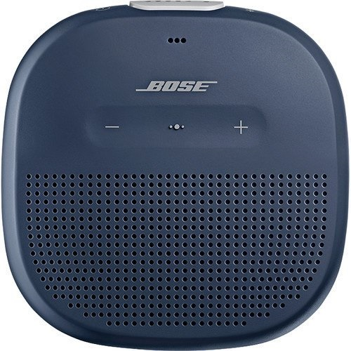BOSE SoundLink Micro modrá
