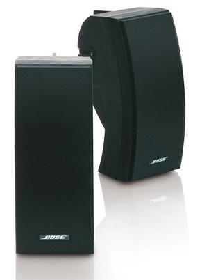 Bose 251 černá