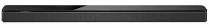 Bose Soundbar 700 černá