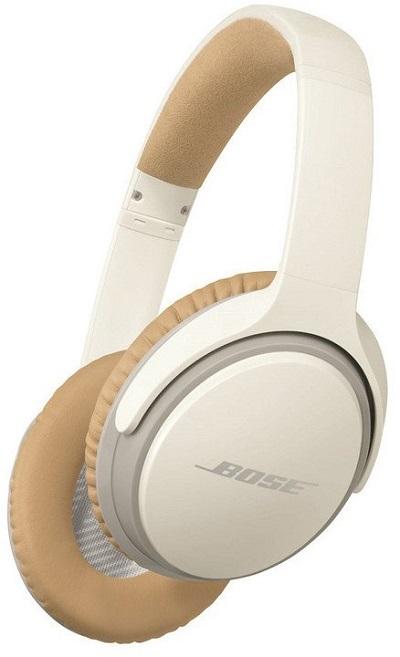 Bose Soundlink Around-ear Wireless Ii bílá