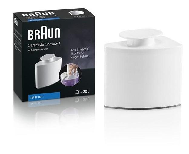 BRAUN BRSF001 - BRAUN BRSF 001
