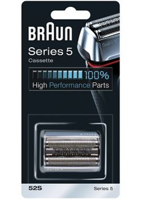 BRAUN CombiPack Series 5 FlexMotion - 52S