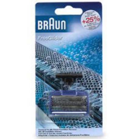 BRAUN CombiPack FreeGlider 6600