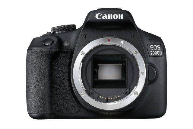 Canon EOS 2000D, tělo 2728C001