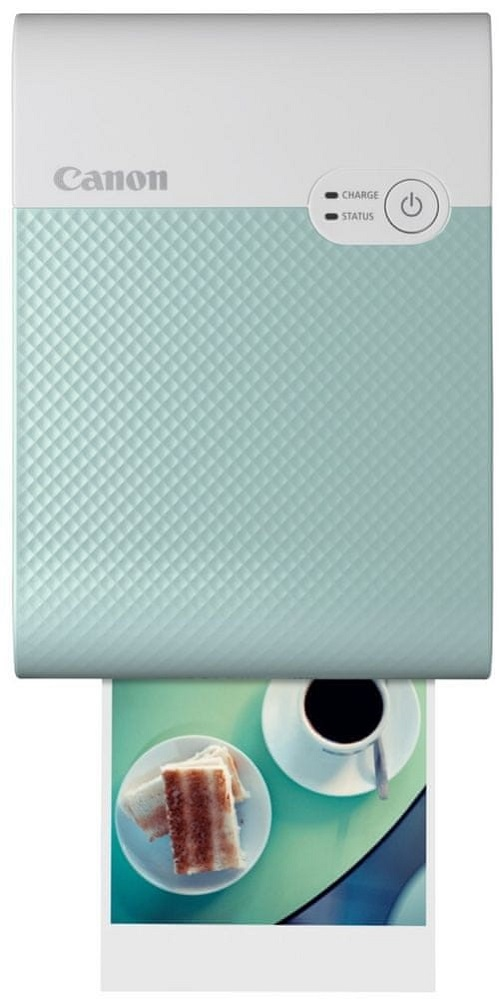 Canon Selphy Square QX10 Green (4110C002)