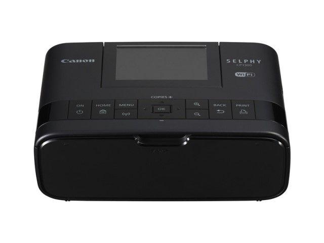 Canon Selphy CP-1300 černá