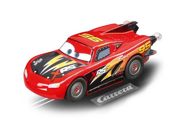 Carrera Carrera Auto GO/GO+ 64163 McQueen
