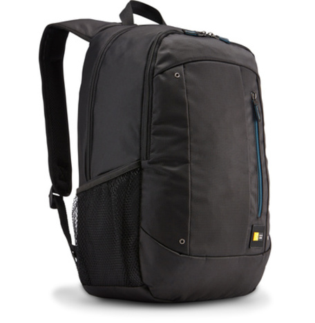 """Case Logic Batoh na notebook 15,6"""" a na tablet 10"""" - WMBP115K - černý + DOPRAVA ZDARMA"""
