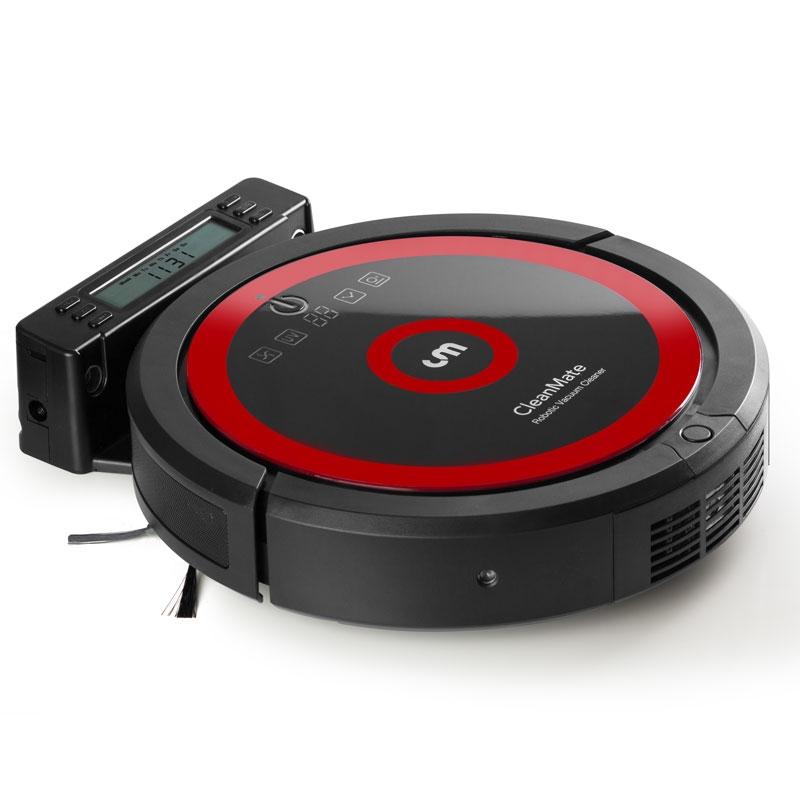 CleanMate QQ6SLi robotický vysavač