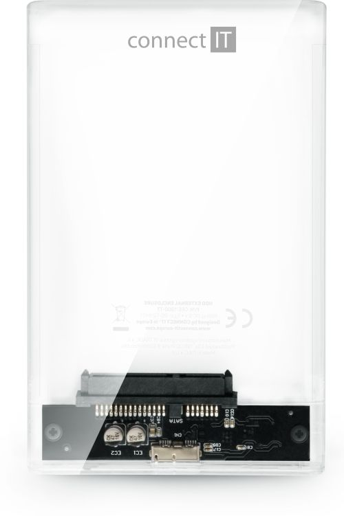 Connect IT ToolFree Clear (CEE-1300-TT)