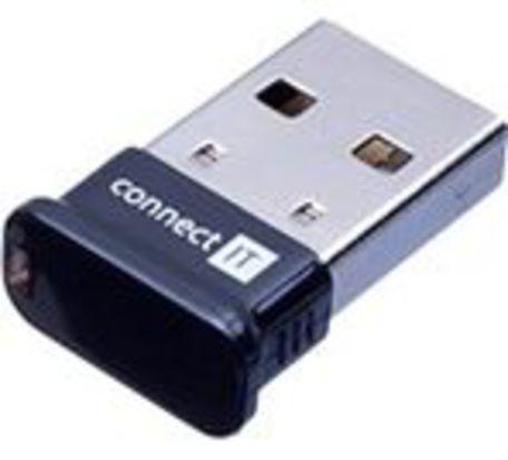 CONNECT IT CI-479 Bluetooth 4.0 adaptér - CONNECT BT403