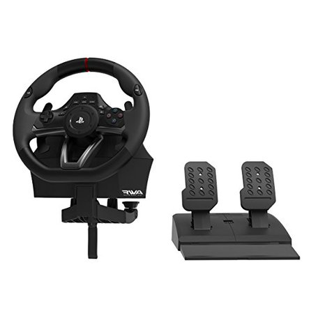 Hori RWA: Racing Wheel Apex (HRP464311)