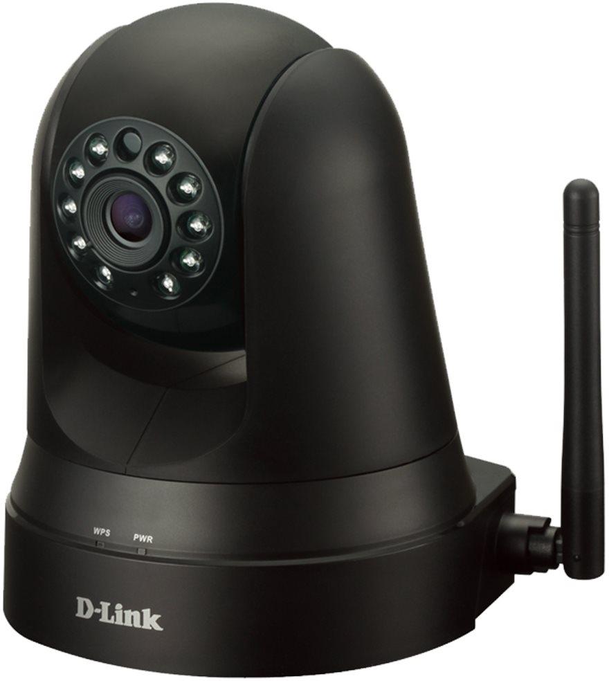 D-LINK Home Monitor 360 (DCS-5010L)