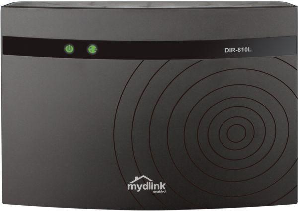 D-LINK DIR-810L/E Wireless Router