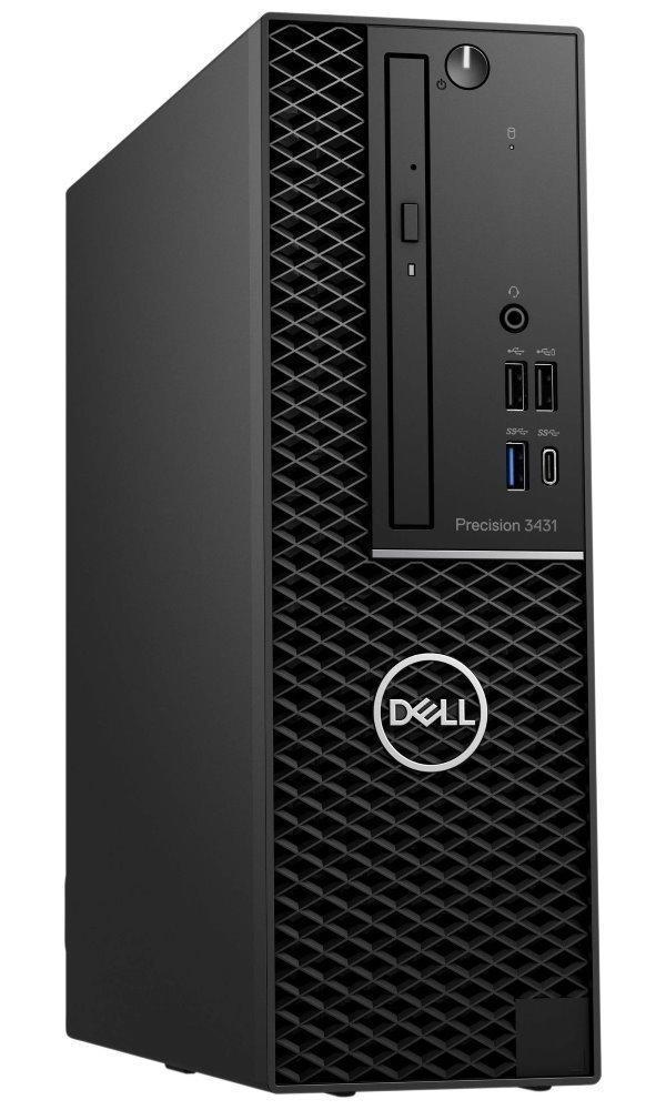 Dell stolní počítač Precision T3431 5K3fn